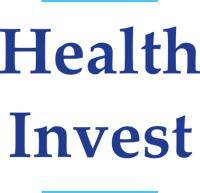 Health Invest Logo